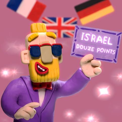 Eurovision GIF