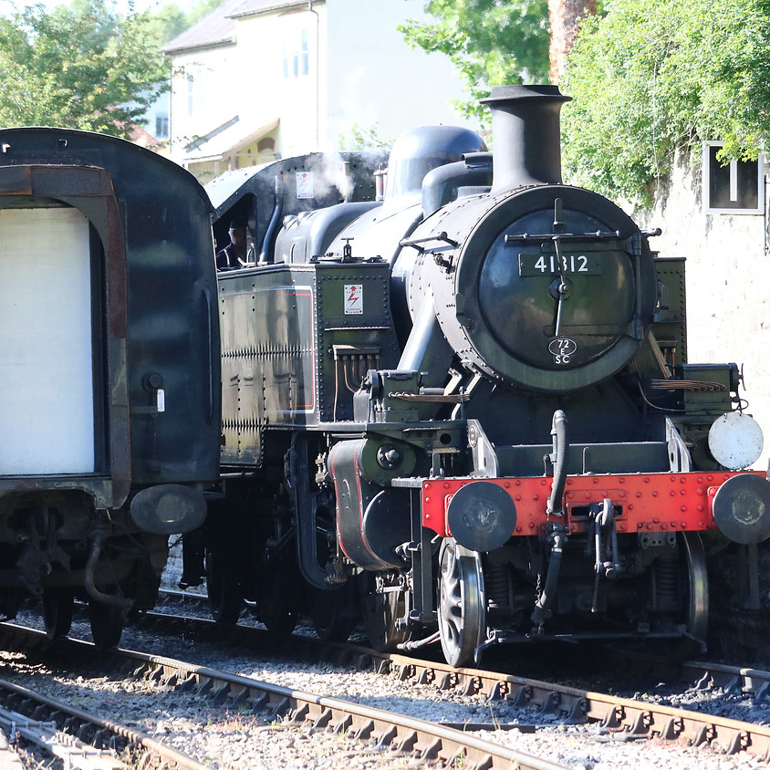 The Severn & Wye Railway - Now and Then