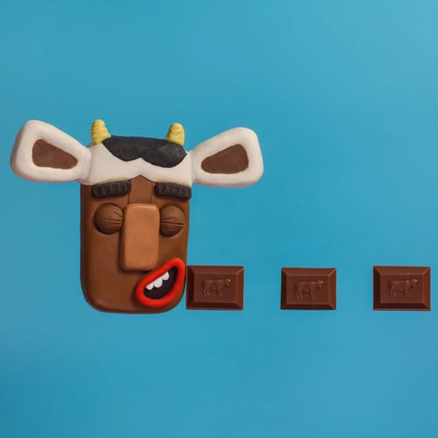 Chocolate day GIF
