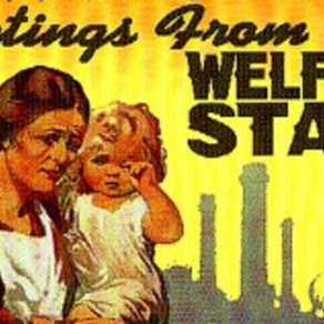 Europe's Low Fertility Rates and the Welfare State