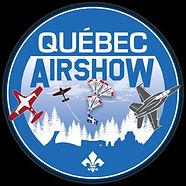 Logo Québec Airshow