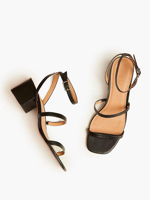 Able: Scilia Block Heel
