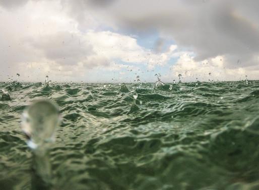八重山諸島の梅雨