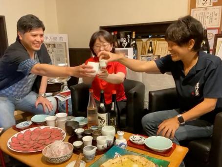 10年後も飲んでもらえるような日本酒のストーリー、酒蔵様の人柄を届けたい。@古伊万里酒造さまライブ配信記録