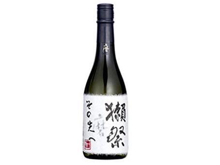 桜を見る会に獺祭が振舞われる。日本酒醸造蔵の発展には政界の協力が必要??