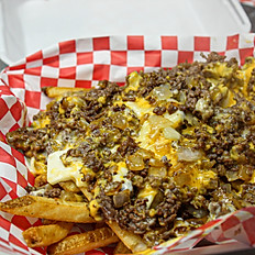 Dave's Way Beef Philly Fries