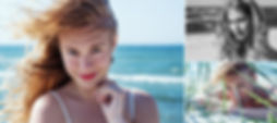Fotoshooting am Strand