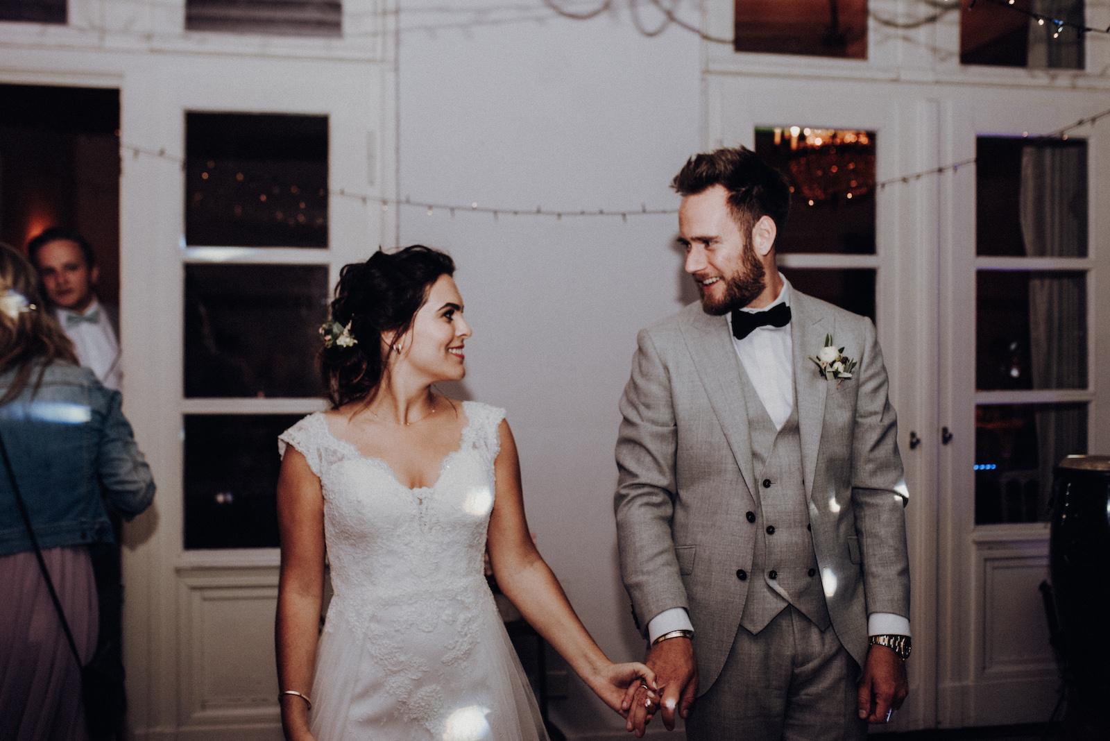 Hochzeitstanz, Gut Bliestorf