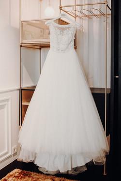 Brautkleid-Muenchen