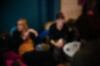 Eventreportage,Frauenkrempel in der Colestreet, Colestreet Lübeck