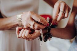 Brautvorbereitung-Gut Bliestorf