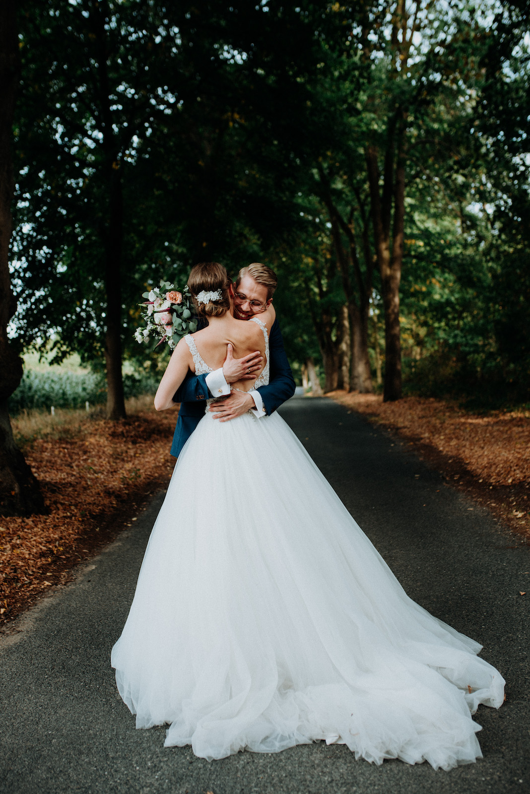 Hochzeitsfotografie-Moelln