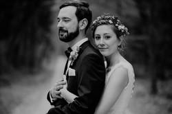 Brautpaarshooting-Waldhotel-Moeln