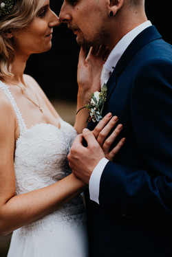 Brautpaar-Luebeck