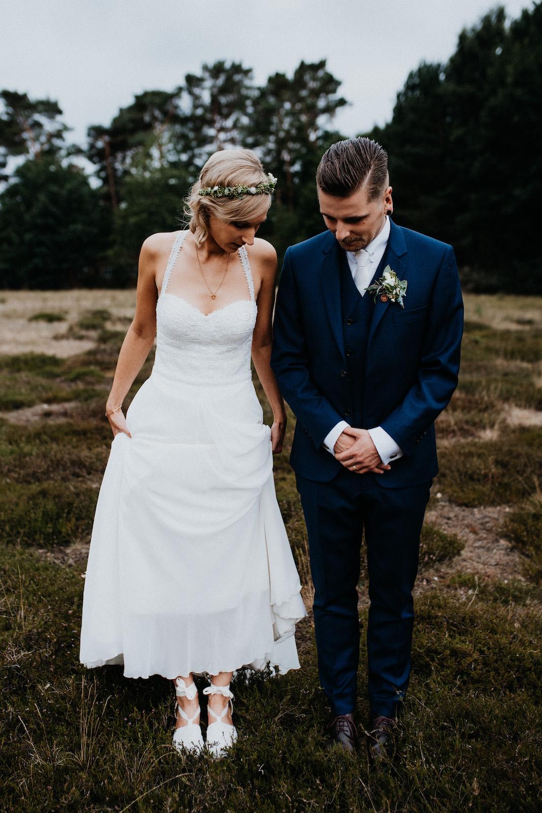 Hochzeitspaar-Lumbeck