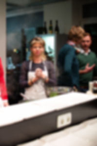 Eventfotografie, Weihnachtsfeier der Deutschen Bank, Lübeck