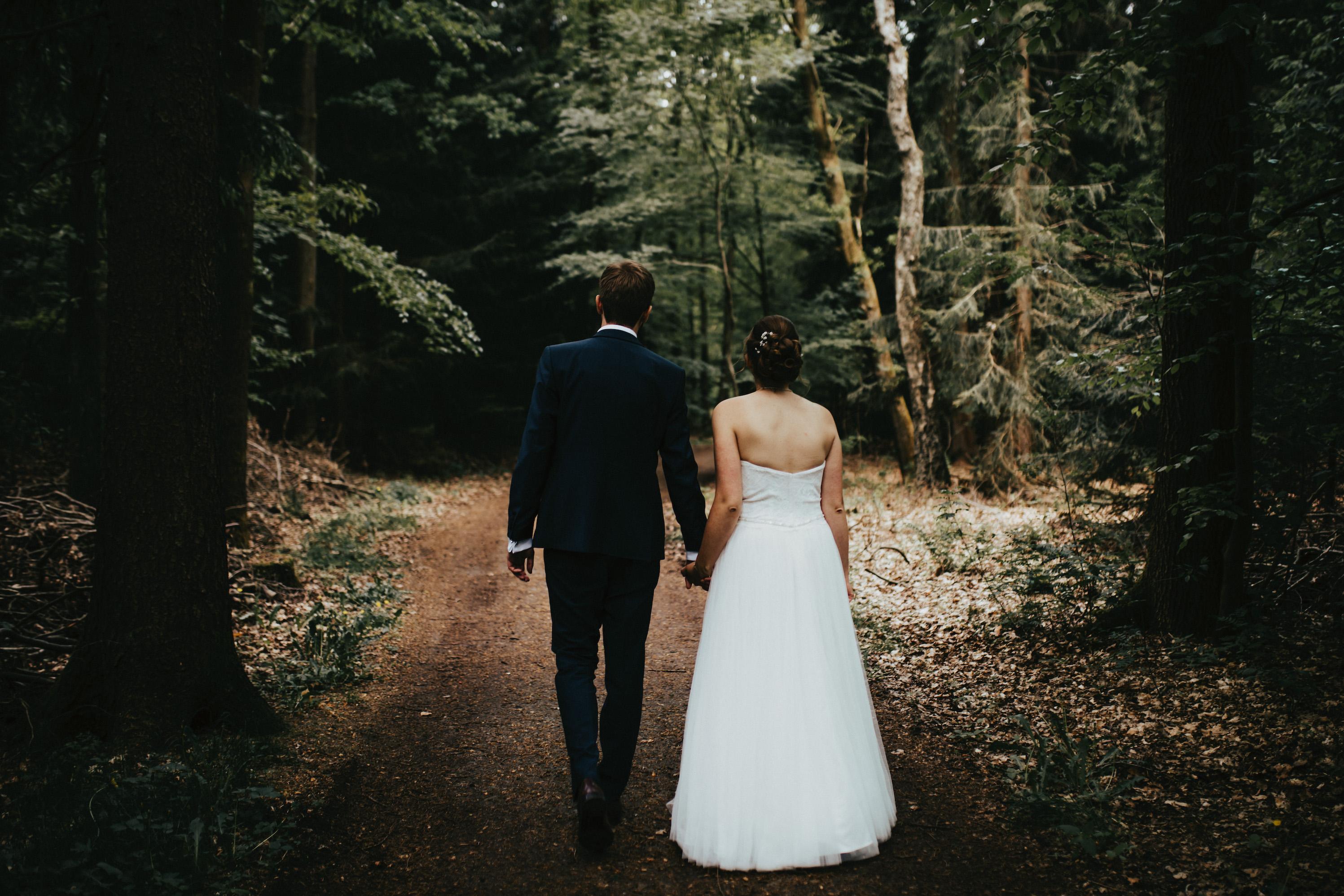 Hochzeit in Soltau