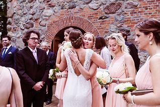 Hochzeitsfotografie Lübeck