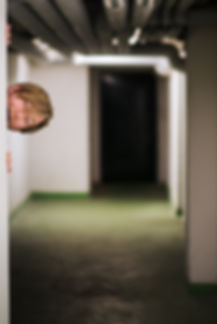 Fotoshooting mit Paint, Band aus Lübeck, Künstlerportrait