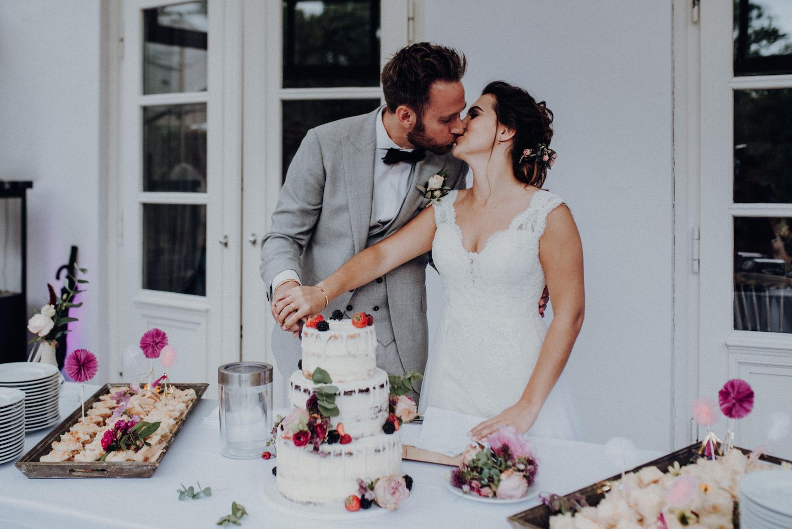 Hochzeitstorte-Bliestorf