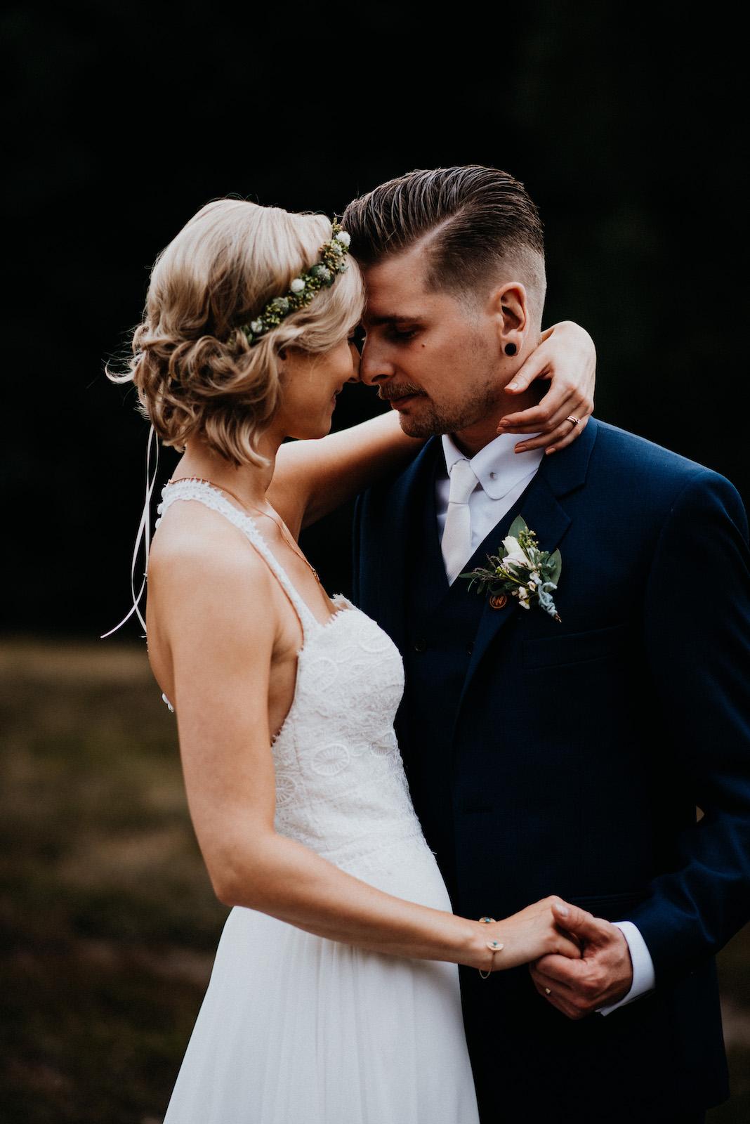 Hochzeitspaar-Luebeck