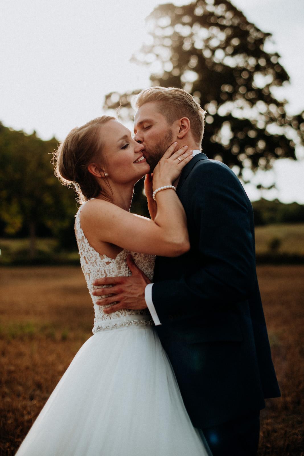Brautpaar-Moelln