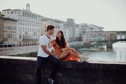 Engagementshoot-Florenz