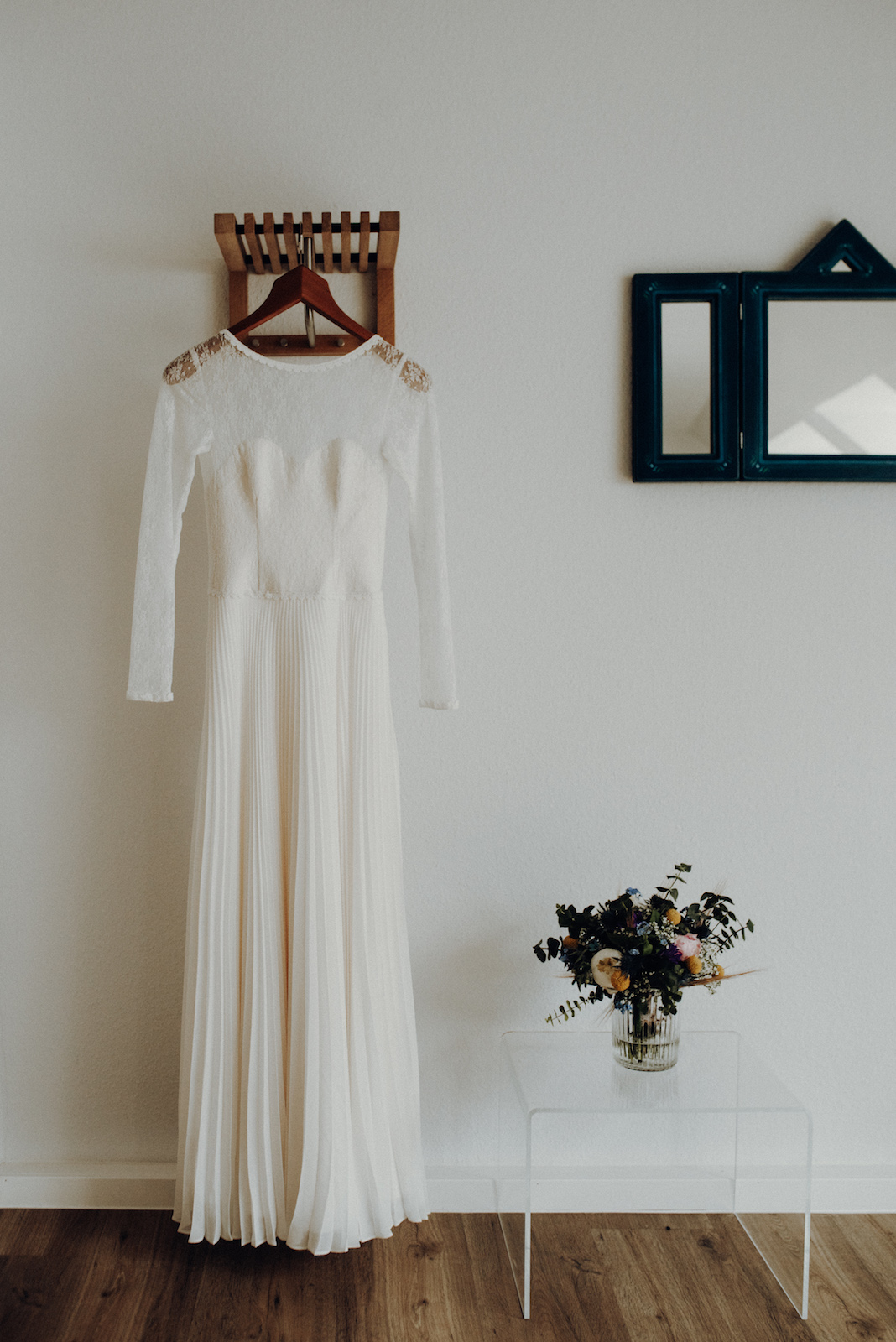 Brautkleid-Moelln