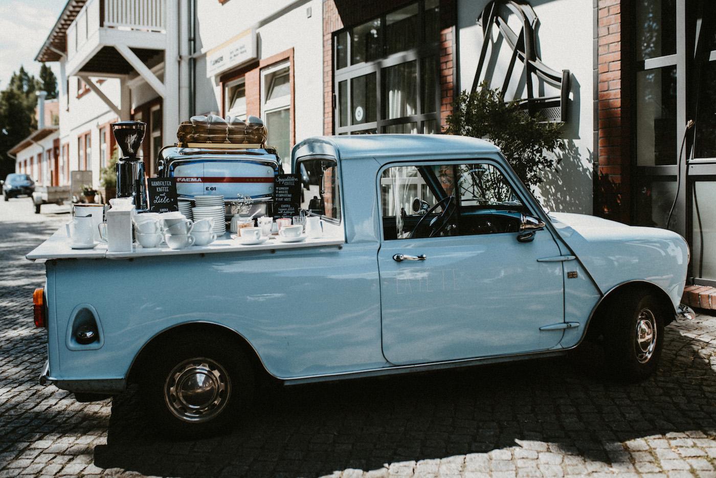 Kaffee-Wagen-Hamburg