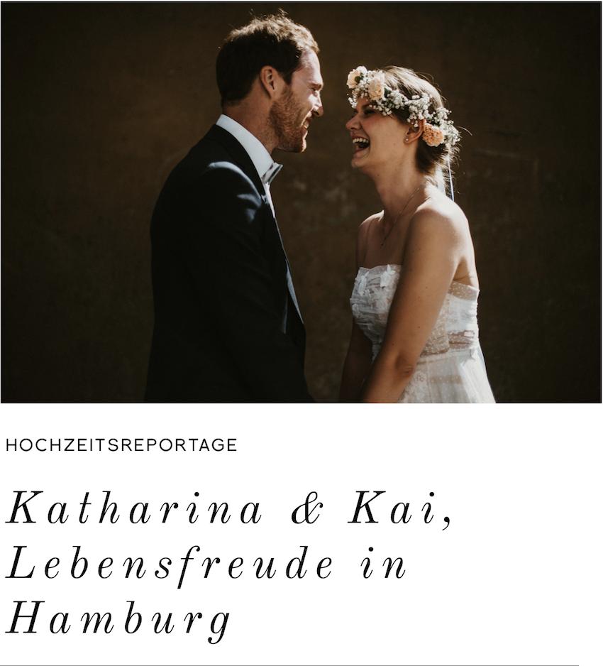Vintage-Hochzeit-Hamburg
