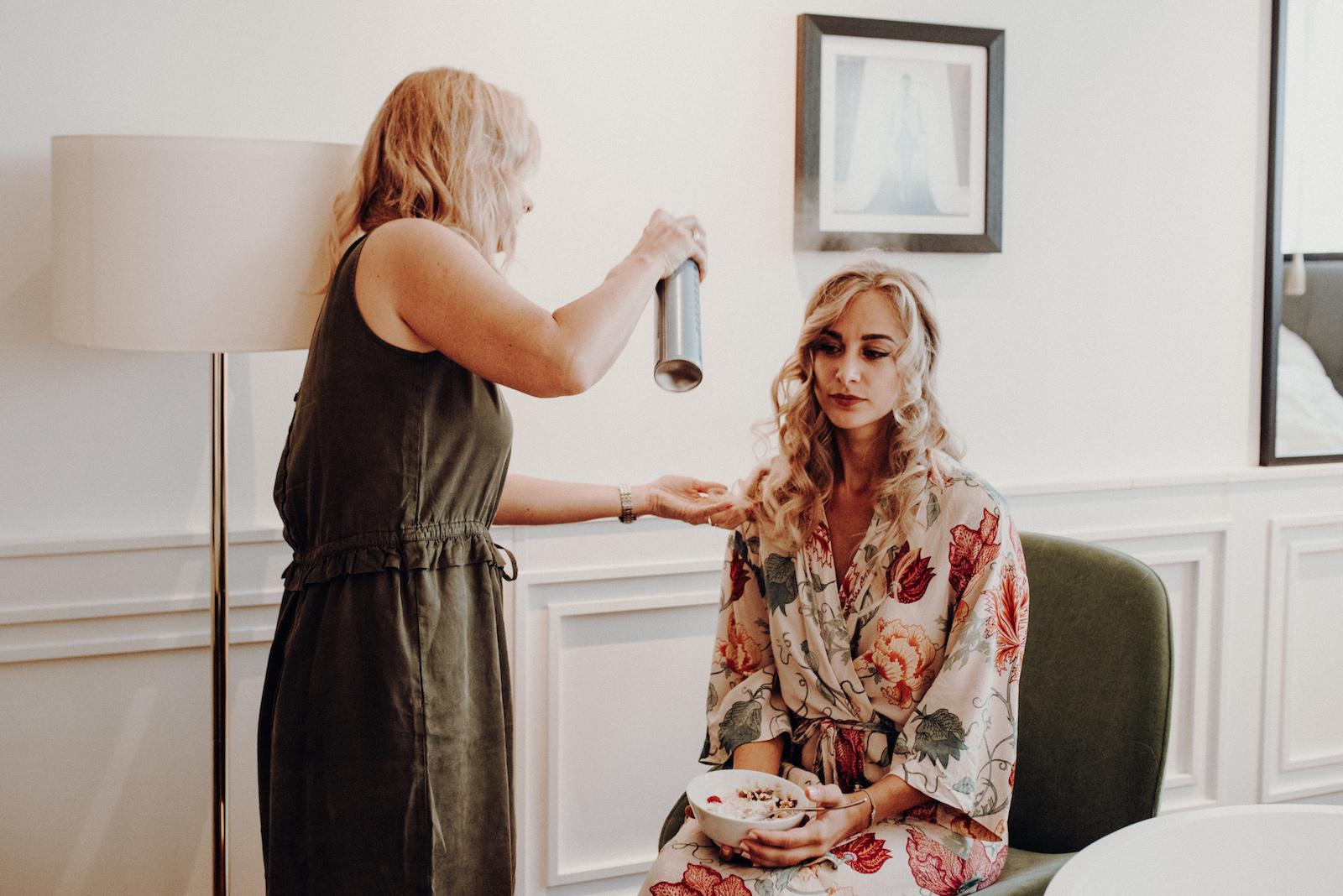 Brautvorbereitung-Muenchen