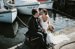 Hochzeit in der Villa Mare