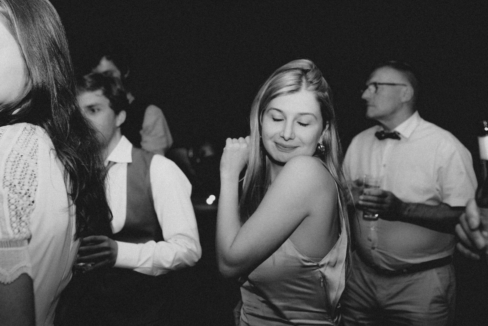 Hochzeitsparty, Gut-Bliestorf
