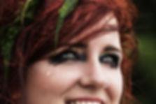 individuelles Fotoshooting Lübeck, Algen im Haar
