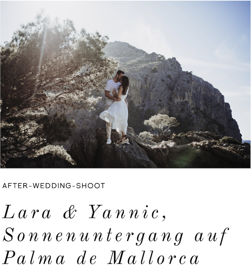 After-Weddingshooting-Mallorca