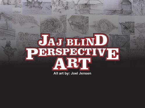 JAJ Art Picture Book