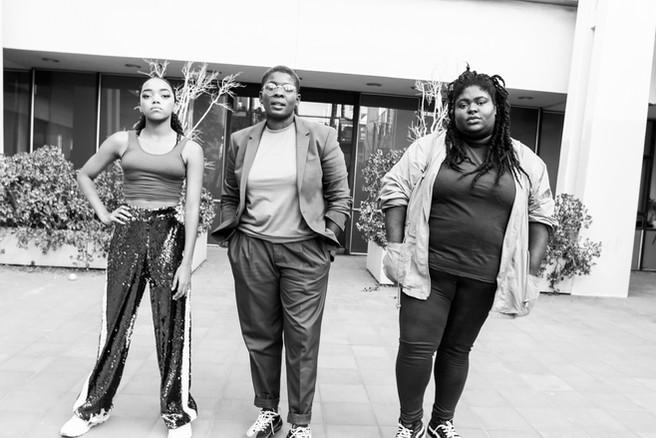 Girls Who Code: Sisterhood Anthem