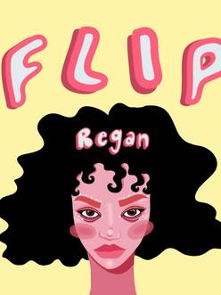 Regan Aliyah - FLIP. (Mixtape)