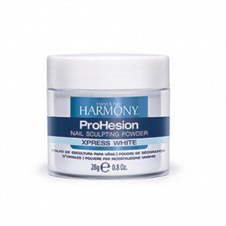 Xpress White Sculpting Powder 28g | Harmony ProHesion