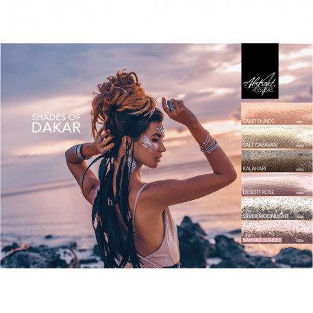 Shades Of Dakar | Abstract