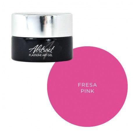 Fresa Pink 5ml Plastiline | Abstract