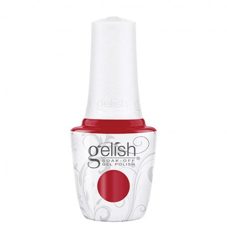 Classic Red Lips 15ml | Gelish
