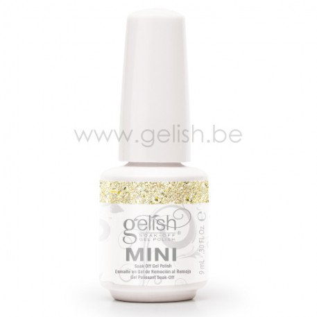 Ice Cold Gold - 9ml
