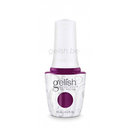 Berry Buttoned Up - 15ml