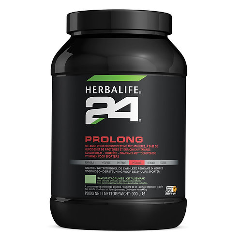 Herbalife24® Prolong proteïne drank citrussmaak 900g