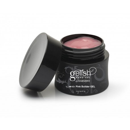 Pink Builder Gel 15ml