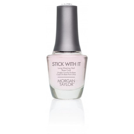 Morgan Taylor - Stick With It - 15ml