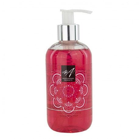 Lotta Rosy Hand & Body Soap 250ml
