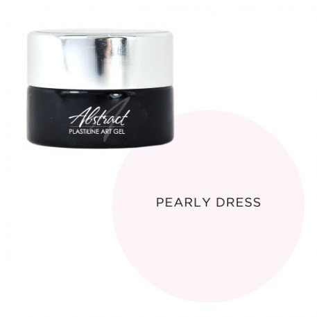 Pearly Dress 5ml Plastiline | Abstract