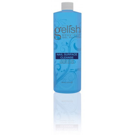 Nail Surface Cleanse 480ml